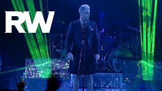 Robbie Williams   Feel live in Riga   LMEY Tour
