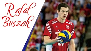 RAFAL BUSZEK (Outside Spiker) | Club and National