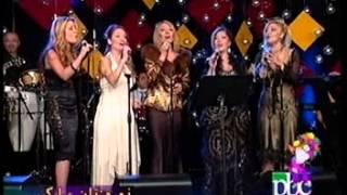 سال سال این چند سال - Hengameh - Sepideh - Helen - Leila Forouhar - Betti