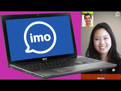 Xxx Mp4 How To Install IMO Messenger On PC Win 10 8 1 7 Without BlueStacks 2015 3gp Sex
