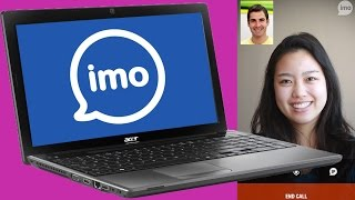 How to Install IMO Messenger on PC Win 10/8.1/7 without BlueStacks 2015