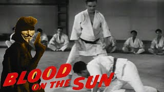 Blood on the Sun (film review)