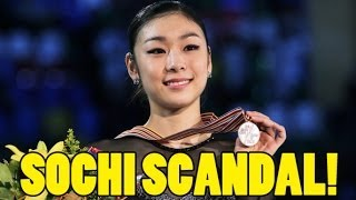 VLOG 93: Sochi Scandal!