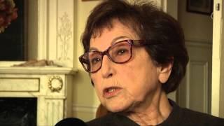 Témoignage, échappée juive de la seconde guerre mondiale