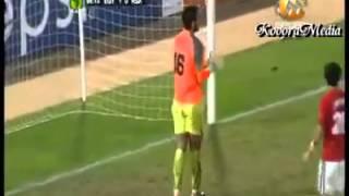أحمد الشناوي أهم أسباب صعودنا ملخص تألقه في المباراة الحاسمة للتأهل للمربع الذهبي