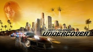 Need for Speed Undercover PC Walkthrough - Part 1