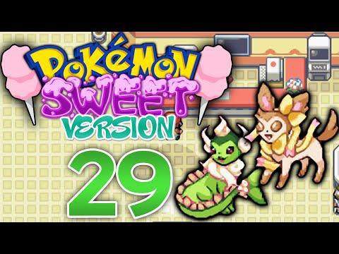 Pokemon Sweet Version Part 29: Die letzten Pokemon! [ENDE]