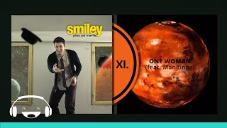 Smiley feat. Mandinga - One Woman [Official track]
