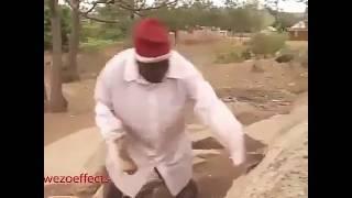 Brother K Nguvu za Kivita (Arm force Tanzanian WhatsApp Funny Video)