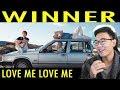 WINNER - LOVE ME LOVE ME MV Reaction [Love IT Love IT]