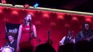 RHIANNON GIDDENS - Last kind words blues (Geeshie Wiley)