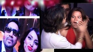 ABP NEWS WEB EXCLUSIVE: KISS CONNECTION l After Rakhi, Bipasha this time for Mika?