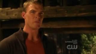 Smallville 10x09 Aquaman Final Scene