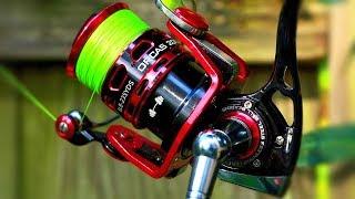 лучшие товары для рыбалки с алиэкспресс обзоры
