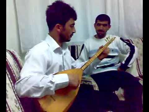 Süleyman DUZ Ahu Gözlüm