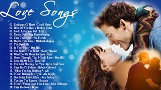 The Very Best Romantic Love Songs Of All Time  - Greatest Beautiful Love Songs Ever