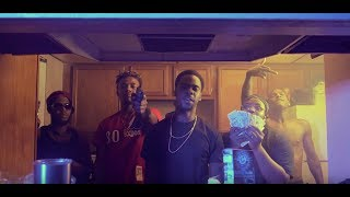 Tredeuce x CrazyBoyTay x Bando Yo | Go Ape | (Official Music Video)
