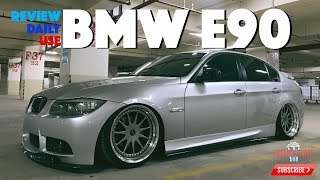 Review BMW E90 Daily Use