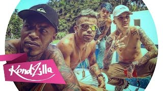 MC Léo da Baixada, MC Neguinho do Kaxeta, MC Nego Blue, MC Kevin - 4M Quem Diria (KondZilla)