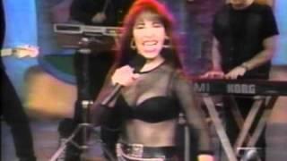Selena Singing La Llamada