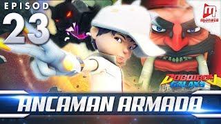 BoBoiBoy Galaxy EP23 | Ancaman Armada - (ENG Subtitle)