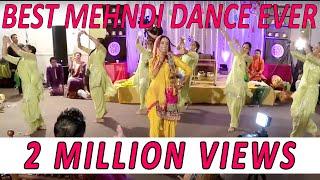 OMG Wedding - Mehndi Group Battle - Girls vs Boys
