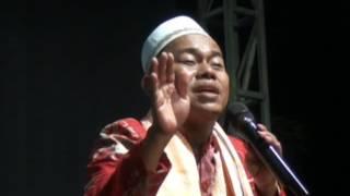 Pengajian - KH. JA'FAR SHODIQ ( Mamakee preeett ) - Desa Gujeg - Cirebon