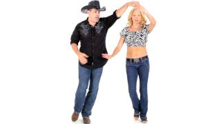 Line Dancing vs. Square Dancing | Line Dancing