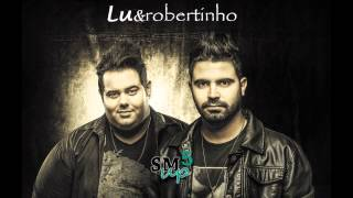 Lu & Robertinho SM up 5 cd completo