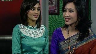 Shuvo Shondha | Talk Show | Episode 4119 | Conversation with Actress Sabila Nur