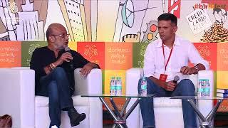 India's Democracy XI | Rahul Dravid, Rajdeep Sardesai with Prem Panicker