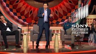 Never Gong An Asian - The Gong Show
