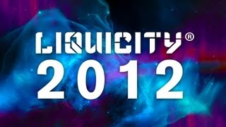 Liquicity Yearmix 2012 (Mixed By Maduk)