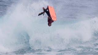 Hawaii Bodyboarding Pro Tour: Sandy Beach Challenge 2016