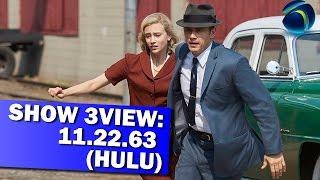 11.22.63 (Hulu) - SHOW 3VIEW | TELEMAZING