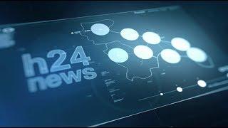 TRM h24 News (Edizione delle 13.30) - 13 Novembre 2018