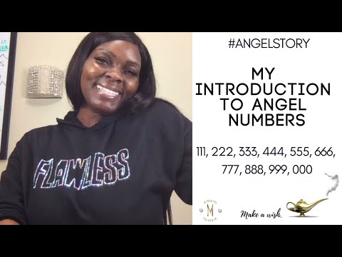 Xxx Mp4 Angel Story My Introduction To Angel Numbers 777 111 222 333 444 555 666 888 999 000 3gp Sex