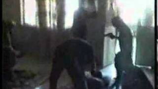 12 Yr Old Beheads Man Al Qaeda Training Video