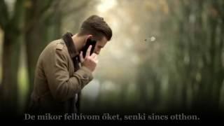Eric Carmen : All by myself / Egyedül vagyok (magyar felirattal)