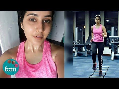 Xxx Mp4 ഇവൾ വില്ലന്റെ വില്ലത്തി റാഷി ഖന്നയുടെ വർക്ക്ഔട്ട് Villan Heroine Rashi Khanna Work Out Video 3gp Sex