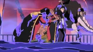 Magellan VS Blackbeard Pirates English Dubbed