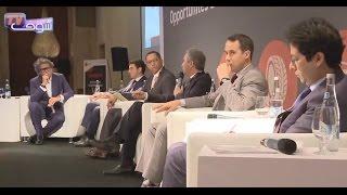 مجموعة التجاري وفا بنك تواكب صناعة السيارات بالمغرب