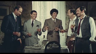 LE GANG (1977) - Trailer