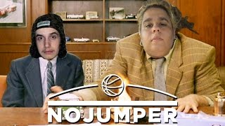 No Jumper - The Pouya & Fat Nick Interview
