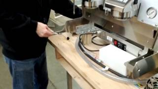 Unpacking Your Synesso