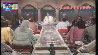 Jin Galiya'n Mein Pehlay Dekhi Logan Ki Rang Raliyan Theen -  Tina Sani Live