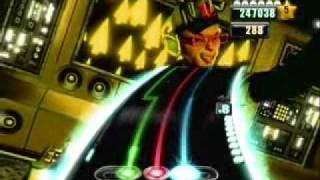 DJ Hero Expert Izzo (H.O.V.A.) I Want You Back FC 100% 1st Place PSN/2nd Scorehero