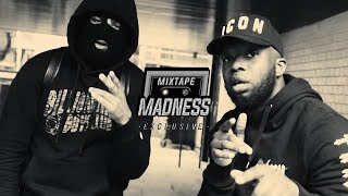 D'One ft. M Huncho - On Top (Music Video) | @MixtapeMadness
