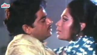 Shatrughan Sinha, Bindu, Gaai Aur Gori - Scene 13/20