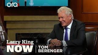 If You Only Knew: Tom Berenger
